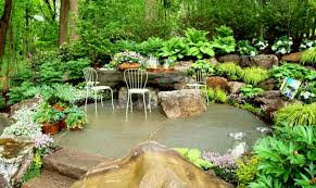 Rocks In Garden Design Small Corner Garden Design Ideas Best Image Livingroom