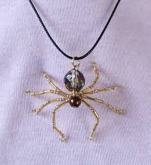 Halloween Jewelry Crafts - 120 best beaded spiders images on pinterest beaded spiders