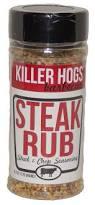 amazon com killer hogs the a p rub all purpose seasoning
