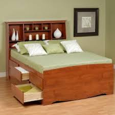 Bedroom With Oak Furniture Bedroom Design Cozy Bed Frame Queen For Elegant Bedroom Furniture
