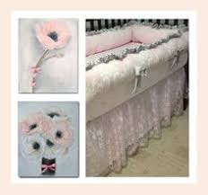 Fleur Crib Bedding by Changed My Mind Here Is My New Nursery Bedding Set Kids Line