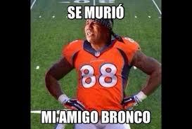 Memes De Los Broncos - los memes del super bowl grupo milenio