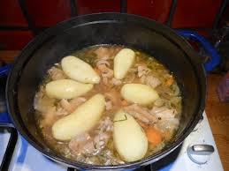 cuisiner des tripes recette tripes à la mode de caen 750g