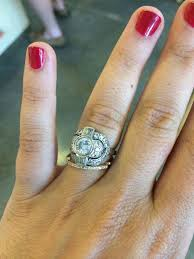 grandmothers rings 57 best mociunengaged images on diamond rings
