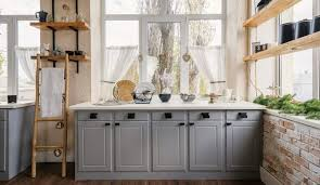 kitchen cabinet colors 2021 4 trendy kitchen cabinet colors for 2021