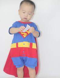 Halloween Costume Infant Boy Shop Baby Superman Costume Halloween Costume Infant Baby