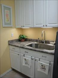 cast iron laundry sink lowes utility sink and cabinet gallery of utility sink cabinet ideas