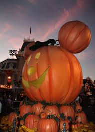 spend halloween at disneyland but not just on halloween