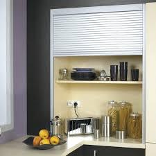 meuble cuisine avec rideau coulissant meuble haut cuisine porte coulissante ordinaire meuble cuisine