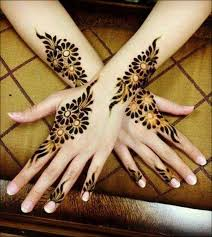 henna decorations khaleeji mehndi designs 10 awesome designs that are trending
