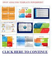 swot analysis template powerpoint design robert frost analysis