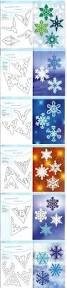 diy paper schemes of snowflakes diy how to tutorial christmas