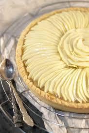 recette de tarte aux pommes compote à la vanille la recette facile