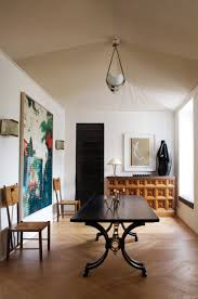 inside caroline sarkozy and jacques lacoste u0027s well collected home