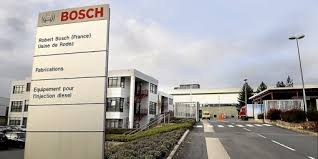 bosch siege social usine bosch le plus gros pourvoyeur d emplois