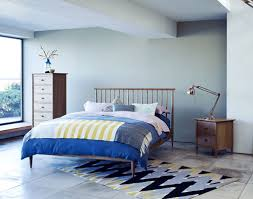 Ercol Bed Frame Ercol Risborough Bedroom Collection Exclusively At Heal S Retro