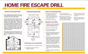home fire safety plan beautiful home fire safety plan 10 newton abbott fire company