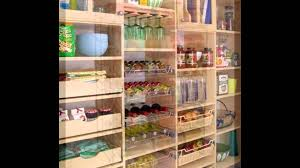 food pantry cabinet kitchen ideas youtube