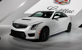 cadillac ats v price 2016 cadillac ats v coupe pictures photo gallery car and driver