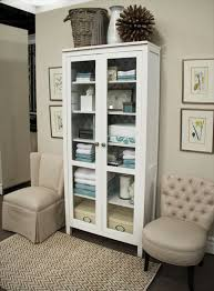 Small Bookshelf With Doors Best 25 Cabinet With Glass Doors Ideas On Pinterest Kitchen