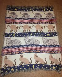 Woven Throw Rugs Help Me Find This Woven Cat Blanket Identify Shop Ask Metafilter