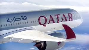 Qatar Airways Qatar Airways To Display Qsuite At Kuwait Aviation Show 2018