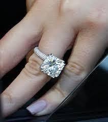 large diamond rings wearing large diamond rings wedding promise diamond