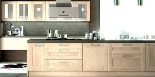 facade cuisine bois brut meuble cuisine bois massif ikea for en socialfuzz me