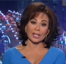 judge jeanine pirro hair cut judge jeanine your ivory tower liberal kumbaya naiveté is