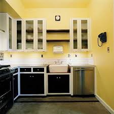 Color Paint For Kitchen by Yellow Paint For Kitchen Walls Indelink Com