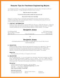 Stock Associate Job Description For Resume by Resume For College Freshmen 20 Freshman Resume College Student
