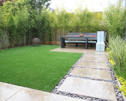 Modern Landscaping Ideas For Backyard Brilliant Contemporary Backyard Landscaping Ideas 1000 Ideas About