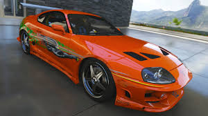nissan skyline fast and furious interior forza 6 the fast u0026 the furious toyota supra gameplay u0026 showcase