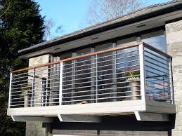 steel deck railing posts doherty house stainless steel deck