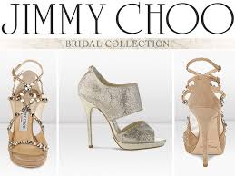 jimmy choo wedding dress choo launches bridal collection