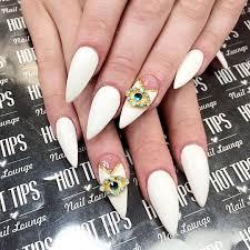 rihanna inspired nail art nail art ideas