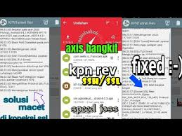 bug axis hitz 2018 update axis hitz bangkit 2018 solusi koid kpn tunnel rev