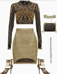 dresses to wear on new years new years killer style inspo to decide what to wear