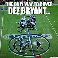 Dez Bryant Memes - dream on defense dallas cowboys pride pinterest cowboys