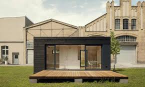 Micro House Living Trend Microhomes Smart Magazine