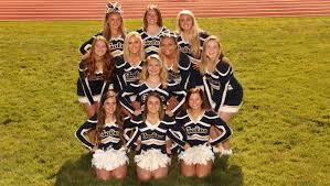 lancaster high golden gales cheerleading lancaster ohio