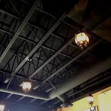 best 25 black ceiling paint ideas on pinterest basement black