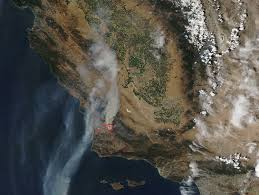 Christmas Tree Lane Ceres Ca 2015 by El Niño Brought Drought And Fire To Indonesia Nasa