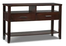 Espresso Accent Table Table Likable Small Table Tables End Side Contemporary Hallway