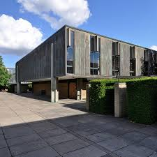 jacobsen architecture arne jacobsen st catherine s college oxford 11 arne jacobsen