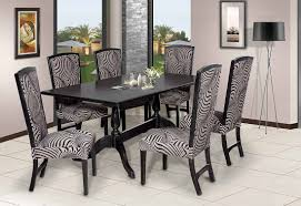 akhona furnishers dining room suites daisy 7 pce dining