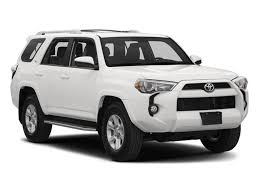 toyota forerunner 2017 toyota 4runner price trims options specs photos reviews