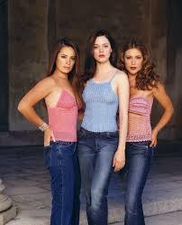 Seeking Tv Cast Charmed Halliwell 2nd S4 Dvdbash03 Dvdbash