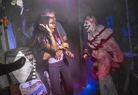 how scary is universal studios halloween horror nights halloween horror nights haunted houses what to know before you go