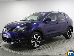 nissan qashqai automatic gearbox used nissan qashqai for sale second hand u0026 nearly new cars